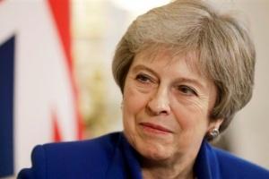 مرشحة لخلافة ماي: على بريطانيا الخروج من الاتحاد الأوروبي في أكتوبر
