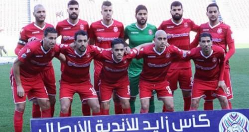 النجم الساحلي ينفرد بوصافة الدوري التونسي