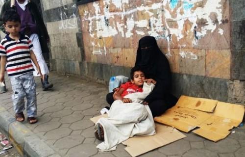 الحرب والفقر والاستغلال.. مليشيا الحوثي تشوه حياة المواطنين في صنعاء