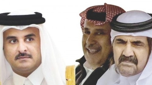 فهد بن عبدالله يُطالب باستئصال الحمدين من جسد الأمة