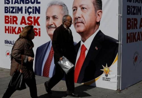 مجددًا.. أزمة المعاشات تفضح فشل أردوغان