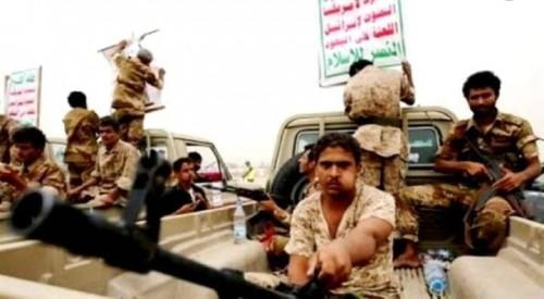 مليشيات الحوثي تعتقل مواطنين في زبيد رفضوا القتال في صفوفها