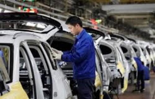 الصين تستهدف بيع 28 مليون سيارة في 2019