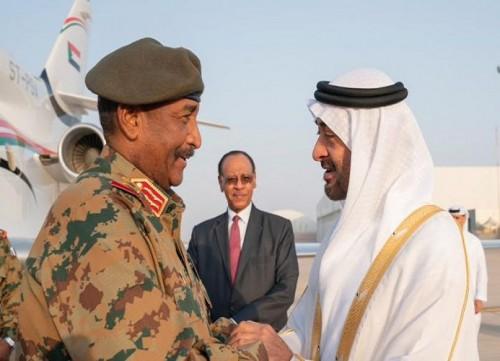 السودان تعلن تضامنها مع الإمارات في الهجمات الأخيرة