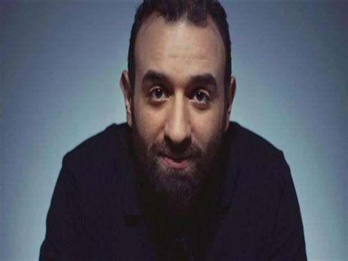 المخرج عمرو سلامة يحتفل بأول تعاون له مع شبكة نتفليكس العالمية