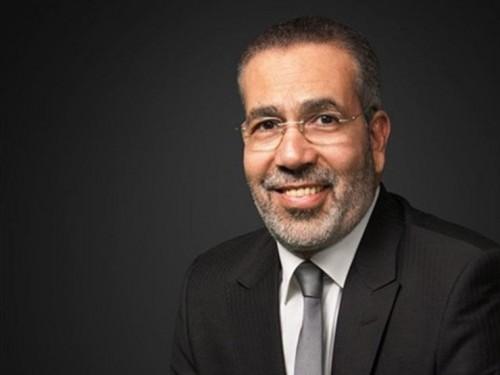 مدحت العدل يشيد بأداء عبدالله جمعة بعد فوز الزمالك بالكونفدرالية