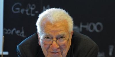 وفاة عالم الفيزياء الأمريكي موري غيل