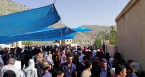 البطريرك الماروني فى لبنان يطالب المجتمع الدولي بعودة النازحين إلى سوريا