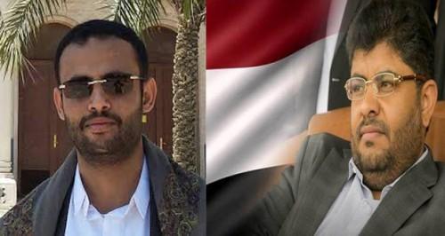 صراع الوكلاء يكشف عن صدام قريب بين الحوثي والمشاط