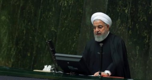 إيران: لا نسعى للحصول على أسلحة نووية