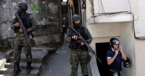 مقتل 42 شخصا فى اشتباكات بـ 4 سجون شمال البرازيل