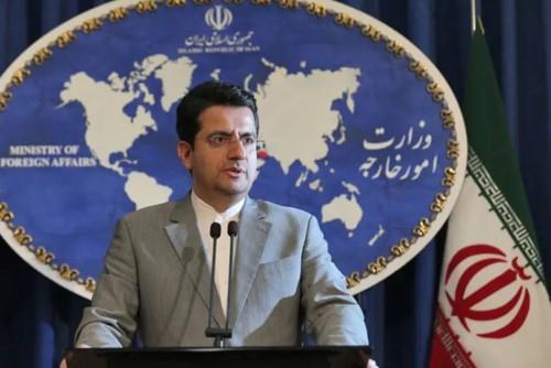 إيران: نستبعد احتمالية التفاوض مع أمريكا