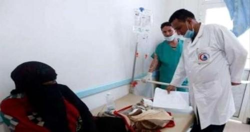 مناقشة آليات دعم وتطوير القطاع الصحي في عدن
