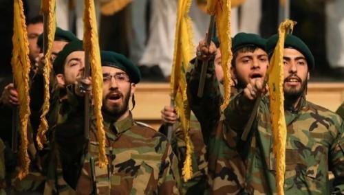 عقب صفعة العقوبات.. شوكة حزب الله تنكسر في سوريا
