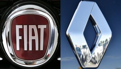 اندماج شركتي فيات ورينو يقلب موازين صناعة السيارات عالميًا