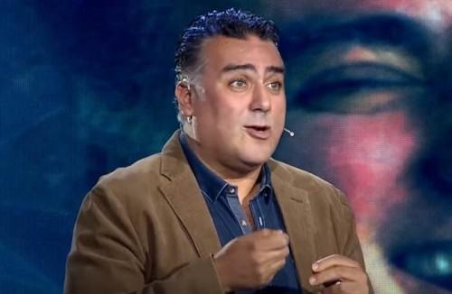 تامر حبيب ينفي إصابة الفنانة رجاء الجداوي بجلطة دماغية