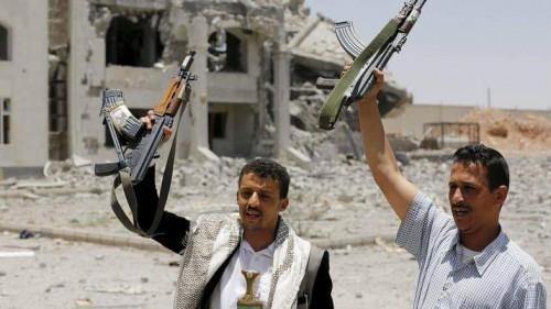 """المليشيات و"""" الـ35 عملية """".. البصمات الإيرانية على الأسلحة الحوثية"""