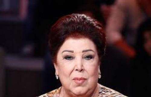 بالفيديو.. رجاء الجداوي توضح تفاصيل وعكتها الصحية