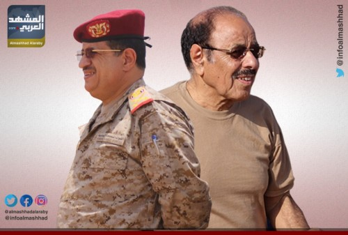 الاستعانة بقيادات الفساد.. استراتيجية الإصلاح لإضعاف قوات الجيش وتبرير تعثرها