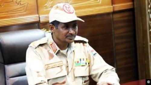المجلس الانتقالي السوداني: لن نقفل باب التفاوض وعلى الجميع المشاركة