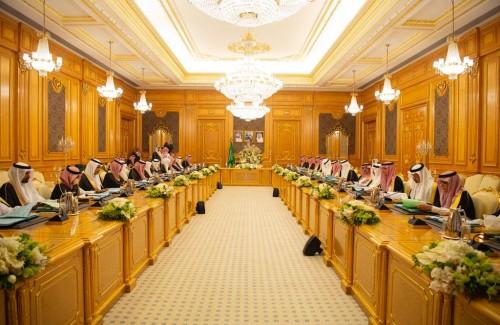 العاهل السعودي: نأمل في تكليل جهود القمم الثلاث بالنجاح