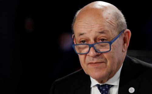 فرنسا تكثف جهودها لمنع إعدام 6 من مواطنيها في العراق