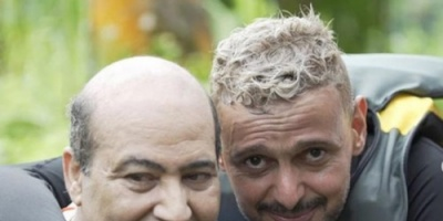 طارق الشناوي يكشف تفاصيل مقلبه مع رامز جلال في مقال جديد