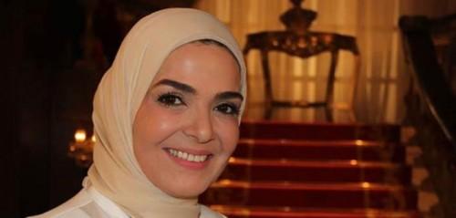 منى عبد الغني تطرح دعاء ديني بمناسبة شهر رمضان