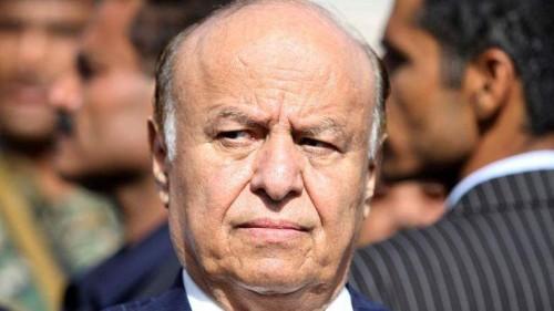 """"""" حرب المنظمات """" تثير خلافاً متجدداً بين حكومة هادي والمجتمع الدولي"""