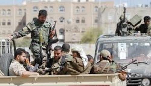 إعلامي: الحوثيون سيتم سحقهم بقرارات أممية
