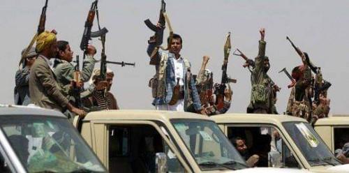 جبايات الحوثي.. المليشيات تسرق قوت الغلابة