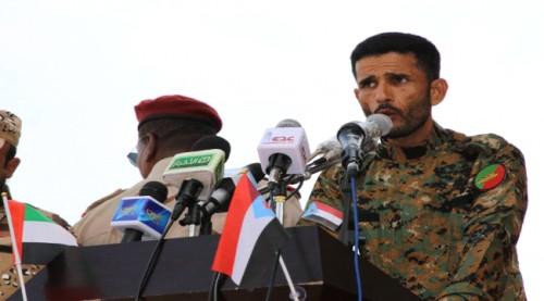 أبو اليمامة: التحالف العربي أنقذ اليمن من المشروع الإيراني