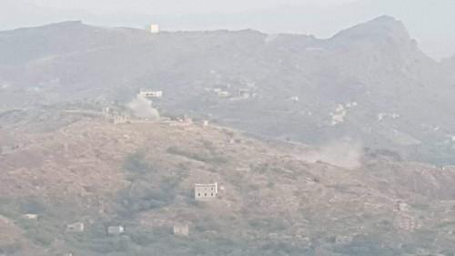 بن عطاف: إعلان الحرب في تعز ضد الحوثي هي معركة لذر الرماد على العيون