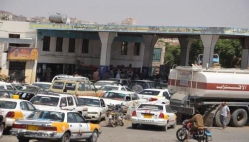 مليشيا الحوثي تربط تعبئة الوقود للمواطنين بدفعهم الزكاة لها