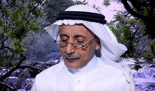 """الجعيدي يرفع شعار """"نحن لسنا يمنيين"""""""