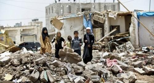 """خطة العيد الحزين.. حربٌ """"حوثية"""" متعددة الجبهات تُفاقِم المأساة الإنسانية"""