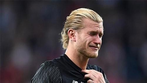 حارس ليفربول يرفض حضور نهائي دوري الأبطال