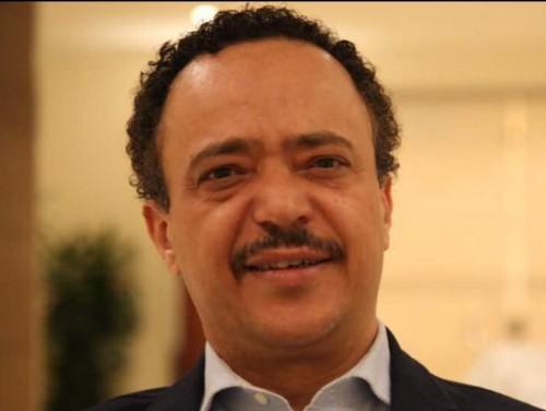 غلاب: استمرار مقاومة وفك الحصار العسكري الحوثي لا مفر منه