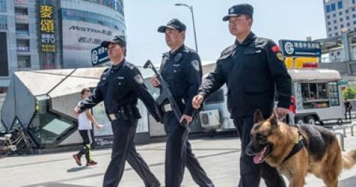 الصين: القبض على 8 مهاجريين كوريين شماليين