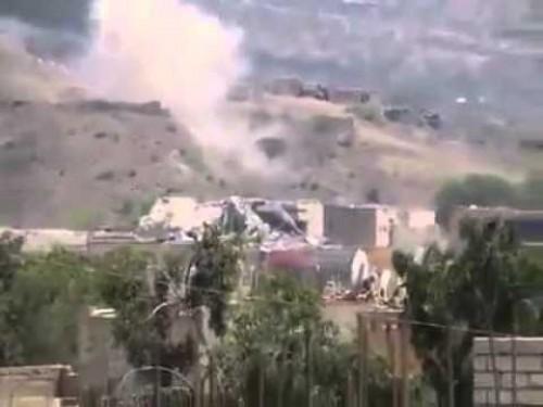 القوات الجنوبية تنهي آمال الحوثي في الضالع وتقترب من إب ( ملف)