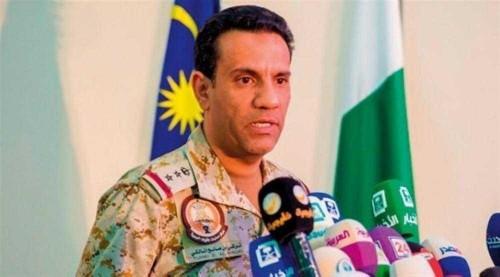 التحالف العربي: مليشيا الحوثي تشكل تهديداً وجودياً لدول المنطقة