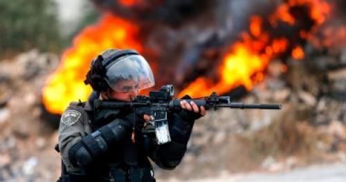 الخارجية الفلسطينية تدين جريمة إعدام شابين من قبل قوات الاحتلال