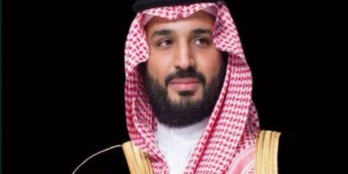 الجارالله يعلق على إشاعة مقاطعة محمد بن سلمان لزيارة لبنان