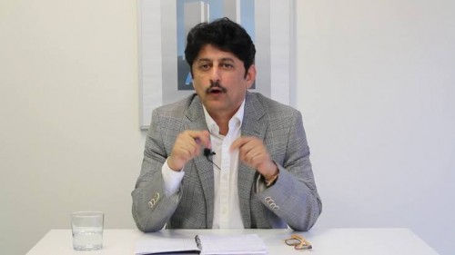 بن فريد: عدن هي المدينة العربية الوحيدة التي هزمت المشروع الإيراني
