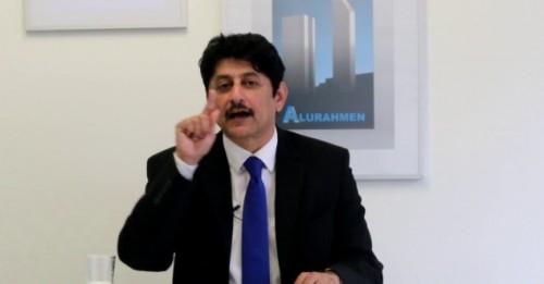بن فريد يفتح النار على ناشطة حقوقية تابعة للحوثيين (تفاصيل)