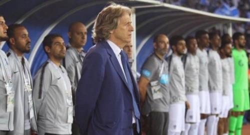 فلامنجو البرازيلي يتعاقد مع مدرب الهلال السعودي السابق