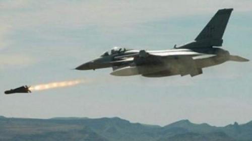 عاجل.. الطيران الإسرائيلي يستهدف مواقع عسكرية للنظام السوري في دمشق