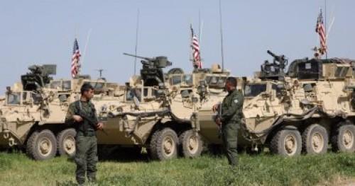 أمريكا تبيع 11 عربة قتال برمائية مصفحة للقوات المسلحة الإسبانية