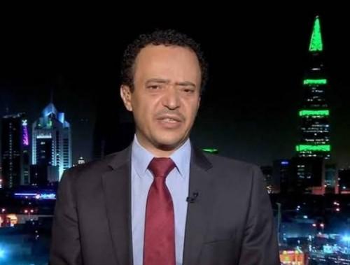 غلاب: لن ينجو اليمن إن لم تهزم الحوثية