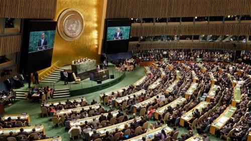 المدي: الأمم المتحدة شريك رئيسي بقتل اليمنيين وإطالة الحرب